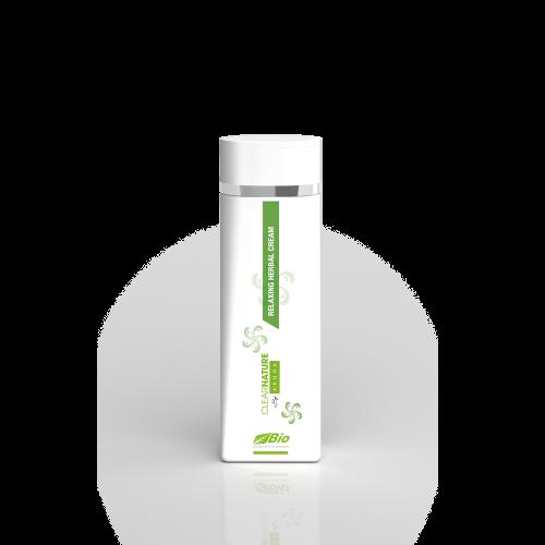 BIO Relaksujący ziołowy krem na skórę 200ml